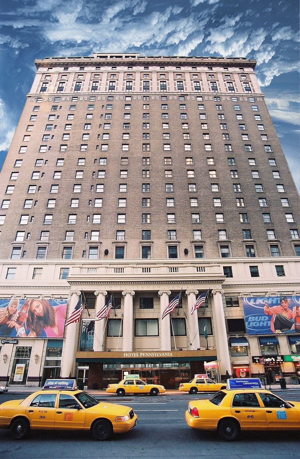 hotel pennsylvania new york email